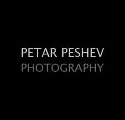 Фотограф Петър Пешев logo